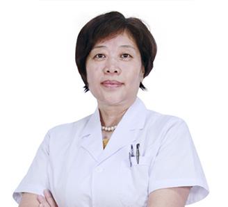 吴丽蓉 胎记医生
